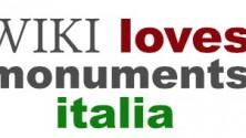 """Al via """"Wiki loves monuments"""", concorso internazionale"""