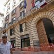 """Consiglio comunale transennato, crolli  le proteste dei commercianti  """"I nostri allarmi inascoltati"""""""