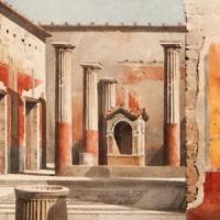 Pompei ora è social così
