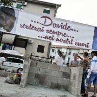 Rione Traiano, una cappella abusiva per Davide Bifolco
