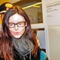 Il killer Setola: Lucia Annibali sarà il mio avvocato. Ma lei rifiuta: