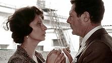 """Ecco come Sofia Loren  riuscì a diventare """"brutta"""""""