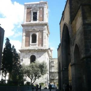 Monastero di Santa Chiara, giardini e campanile ritornano alla città