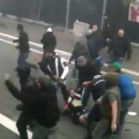 """Tifoso ucciso, l'ira dei familiari: """"Basta fango sulla morte di Ciro"""