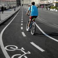 Inchiesta sulla pista ciclabilechiesto processo per 4 indagati