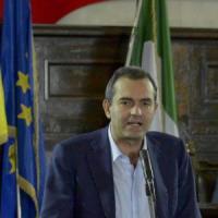 """De Magistris : """"Sono pronto a fare il sindaco sospeso"""""""