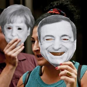 Duemila divise per il vertice Bce