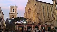 Sacro e profano  a Santa Chiara
