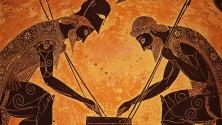 Iliade, Spartaco, Ipazia  appuntamenti col mito
