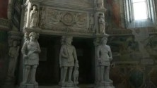 Food and art, cibo e storia  a Porta Capuana