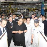 Pomigliano, Marchionne paga la multa (2654 euro), scarica i suoi dirigenti e cancella...