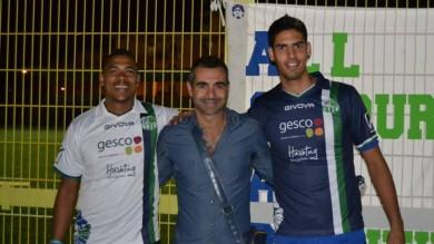 Afro-Napoli United, maglia nuova  e tanto entusiasmo Pronti per il campionato