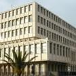 Allarme bomba al tribunale  di Santa Maria Capua Vetere avvocati e giudici in strada