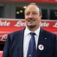 """Il sollievo di Benitez  """"La crisi è superata"""""""