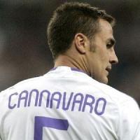 Cannavaro, evasione da un milione di euro
