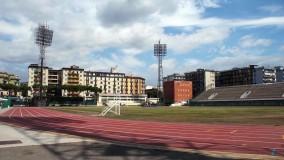 """Il caso dello stadio Collana  società in rivolta: """"Datelo a noi"""""""