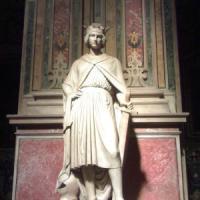 Piazza Mercato ricorda Corradino di Svevia