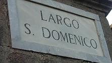 Nei nomi delle strade  la storia della città