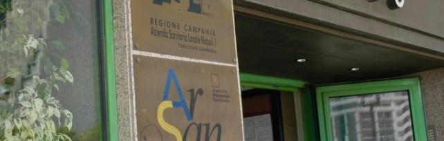 Affittopoli, nel mirino  della Corte dei conti  la Asl Napoli 1