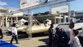 """""""Oltremare"""": ecco il nuovo  salone nautico di Napoli"""