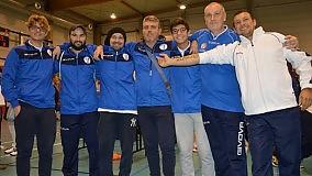 Napoli vince  la Champions League  del Subbuteo