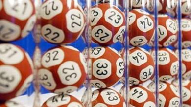 Terno al lotto, napoletano vince 50mila euro