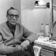 Trent'anni fa moriva  Eduardo De Filippo  venerdì in Senato  il ricordo di Luca