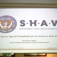 Una app contro la violenza sulle donne; si chiama Shaw ed è scaricabile