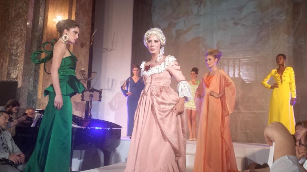 """Fashionaires Art"", moda e performance"
