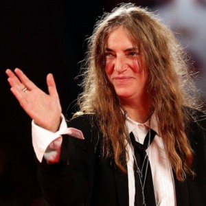 "Patti Smith: ""Un onore per me cantare in una chiesa"""