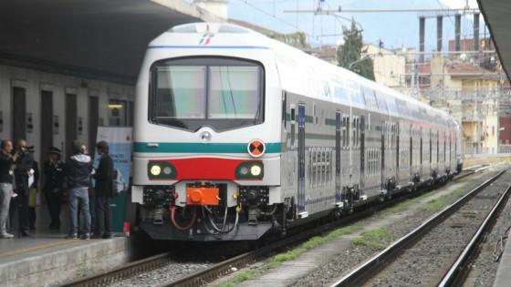 La ferrovia Napoli-Salerno riaprirà il 14 dicembre ...