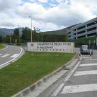Tragedia al campus di Fisciano, studentessa investita e uccisa