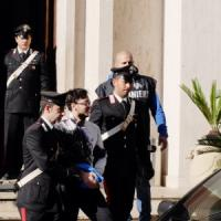 Torre Annunziata, catturato il boss Valentino Gionta: si nascondeva in una botola
