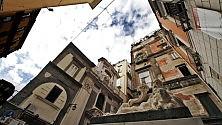 La Napoli di De Giovanni a spasso con lo scrittore
