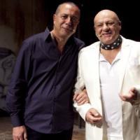 """Lanzetta e Salvatore, un teatro""""nero"""" e """"rosa"""""""