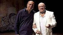 """Lanzetta e Salvatore  un teatro""""nero"""" e """"rosa"""""""