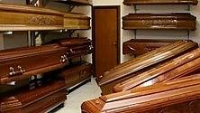 Nasce a Napoli  il reality dei funerali