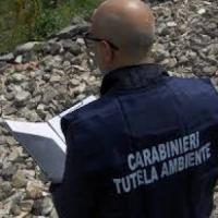 Terra dei Fuochi, nove arrestati e due aziende sequestrate per traffico di rifiuti metallici