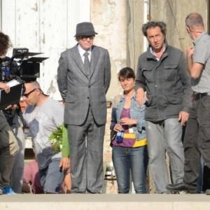 Emozione e applausi per il nuovo film di Sorrentino in anteprima mondiale a Sorrento