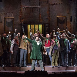 """""""Il trovatore"""", il teatro San Carlo apre nel segno di Verdi: """"E' l'opera perfetta"""""""