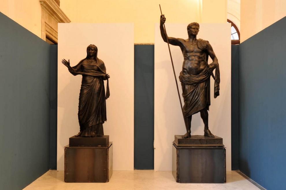 Duemila anni dopo il ritorno di Augusto