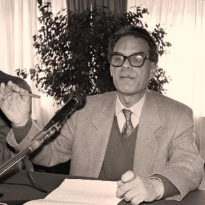 Muore a 64 anni il leader ambientalista Antonio D'Acunto