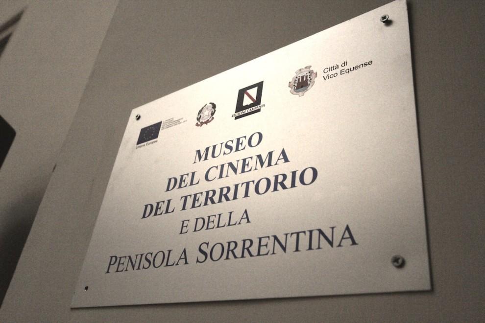 Un museo e un documentario sul cinema in penisola