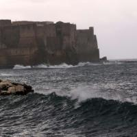 Vento e gelo, a rischio i collegamenti nel golfo