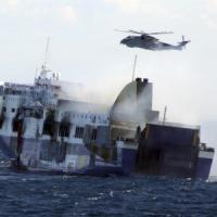Norman Atlantic, due morti e un disperso sono napoletani