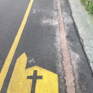 Ischia, nasce il posto auto clericale, ed è polemica