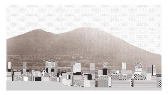 Supernapoli ecco la citt pensata dall 39 architetto for Lavoro architetto milano