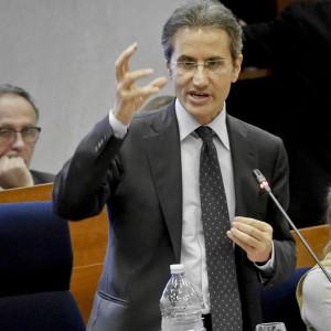 Regione, Caldoro condannato dalla Corte dei Conti a pagare 27 mila euro