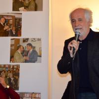 Toni Servillo all'open house Guida