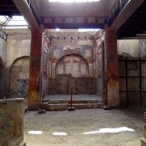 Ercolano, la firma di Renzo Piano sul nuovo museo archeologico finanziato dal magnate Packard